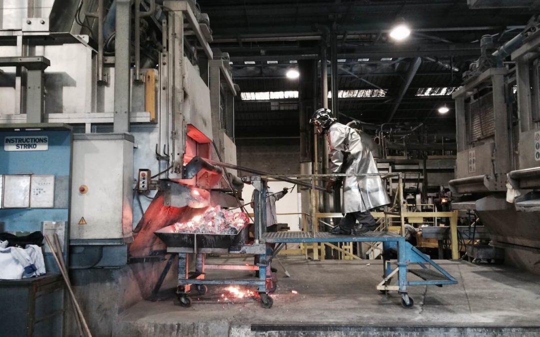 Risques toxiques : comment les cancers des ouvriers sont occultés par les industriels